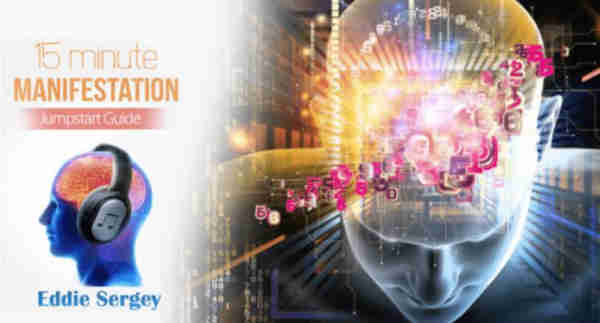 15 Minute Manifestation Is All About Reprogramming